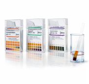 MERCK 109632 pH-indicator Meat pH meter pH 5.2 - 7.2 MColorpHast ™